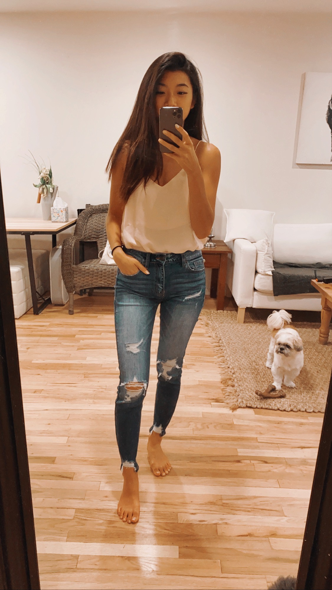Looking for the perfect back to school outfits? Los Angeles Blogger My Teacher Got Style is sharing her favorite back to school outfits here!