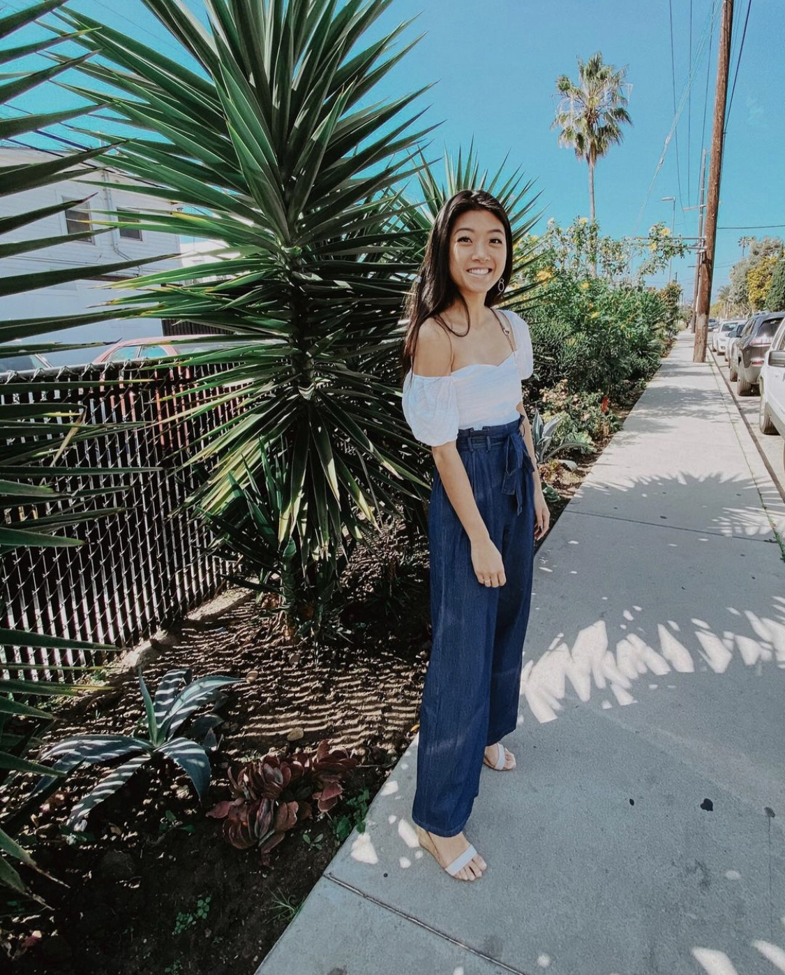 Looking for the perfect Valentine's Day outfits this year? Los Angeles Blogger My Teacher Got Style is sharing her faves for whatever your plans are this year! See them HERE!